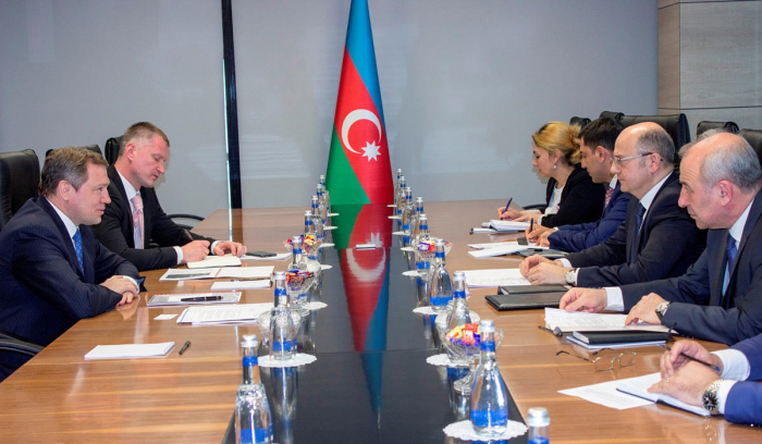 World Energy Council interested in expansion of co-op with Azerbaijan