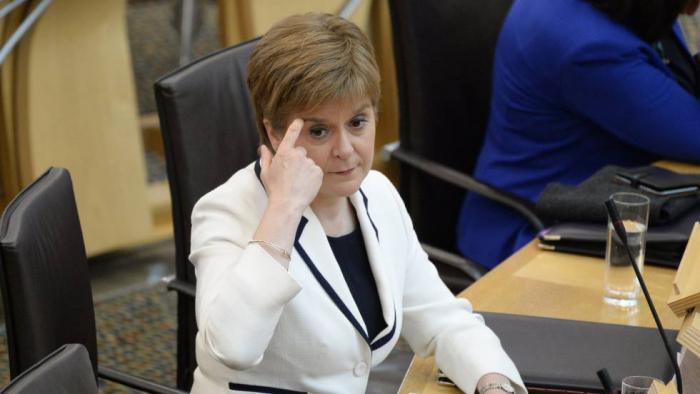 Escocia impulsará otro referéndum de independencia para 2021