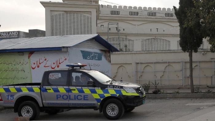 Explosión de una bomba en mercado del sur de Pakistán deja 16 muertos