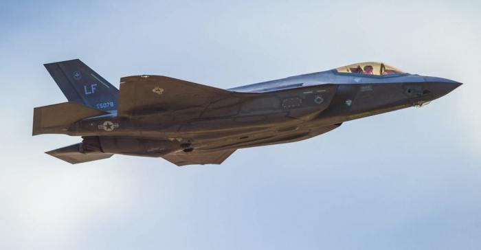 Missing Japan F-35 stealth fighter jet crashed into sea, Self Defense Force says