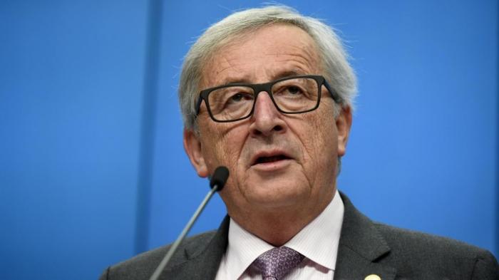 Juncker kritisiert deutsche Klimapolitik