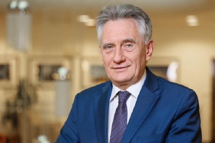 Piotr Woźniak:  la Pologne souhaite bénéficier de l