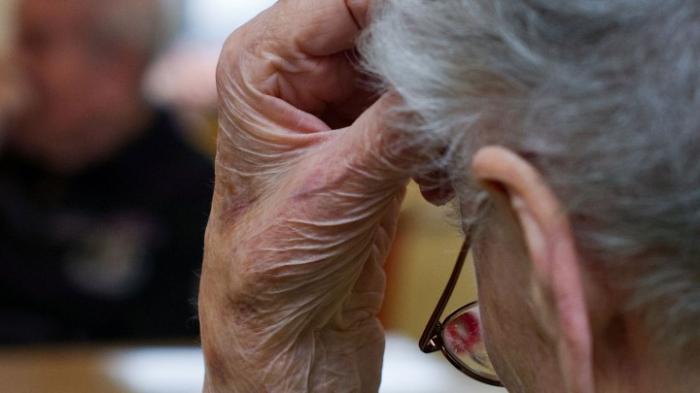 Lebenserwartung der Deutschen steigt weiter