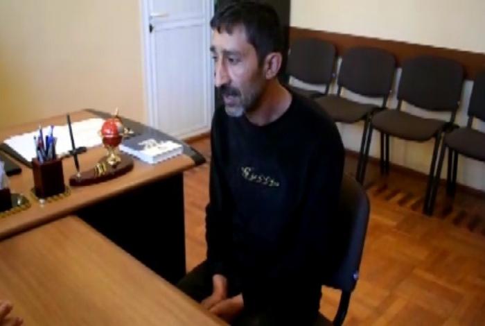 Keçmiş məhkum 14 kq narkotiklə tutuldu - FOTO