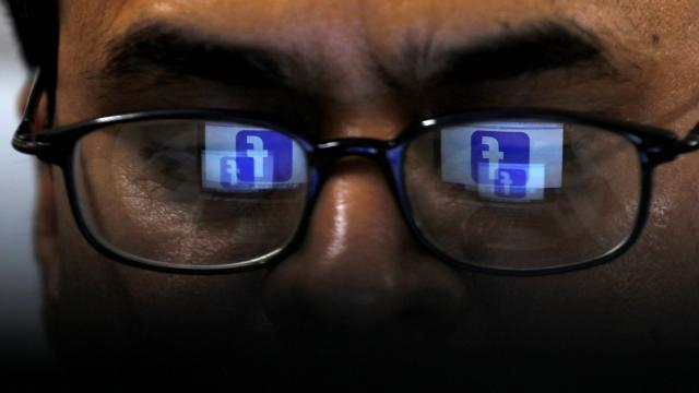 Une «brigade anti-discrimination» sur Facebook