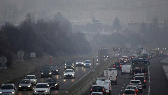 La pollution routière entraîne  4 millions de cas d