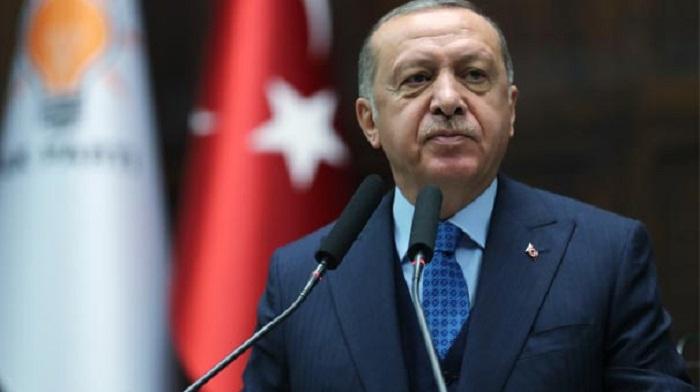 Erdogan dénonce l