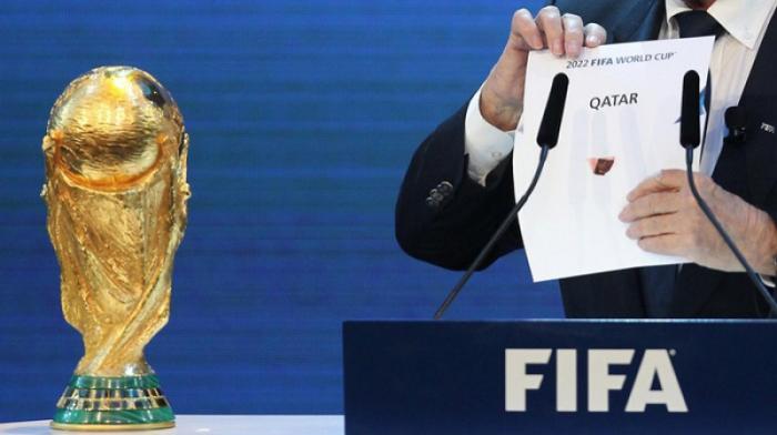 Mondial-2022 :  le Koweït discute avec la Fifa pour accueillir des matches
