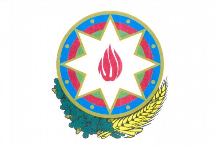 Dövlət Gerbindən istifadə qaydaları - Prezident qanunu imzaladı