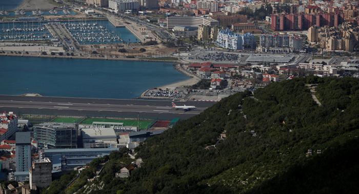 """España se felicita por la normativa europea que denomina a Gibraltar como """"colonia"""""""