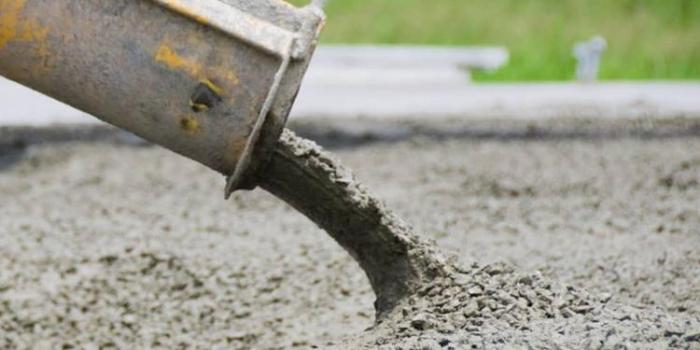 Bakıda beton və sement istehsalı artıb