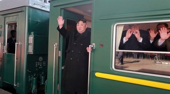 زعيم كوريا الشمالية في روسيا هذا الشهر