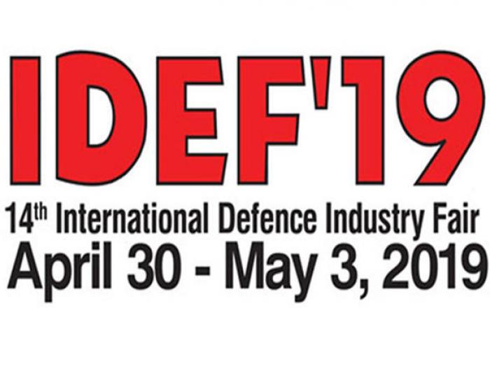 Azerbaijan to take part in international defense exhibition in Turkey