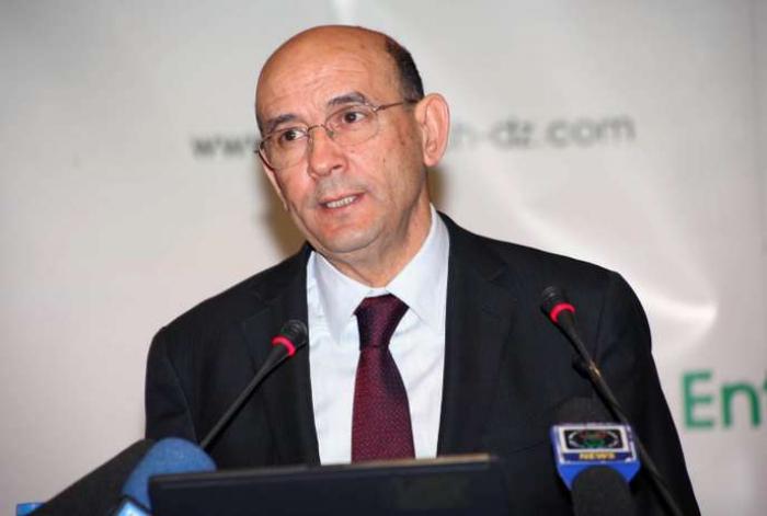 Algérie:   le PDG du groupe pétrolier Sonatrach limogé