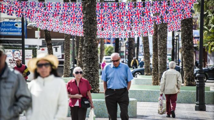 Los hoteleros temen una caída del turismo británico del 15%