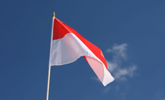 Présidentielle en Indonésie:   fermeture des bureaux de vote