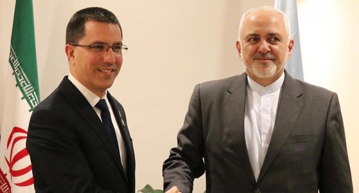 Irán renueva su respaldo a Maduro ante la crisis política en Venezuela