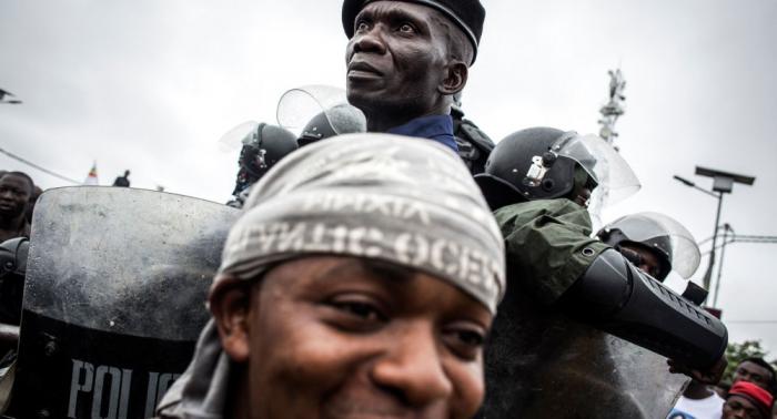 """""""داعش"""" يعلن عن أول هجوم له في الكونغو"""