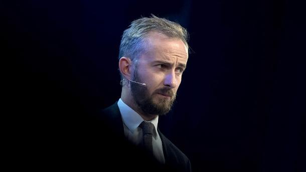 Jan Böhmermann verliert Klage gegen Angela Merkel