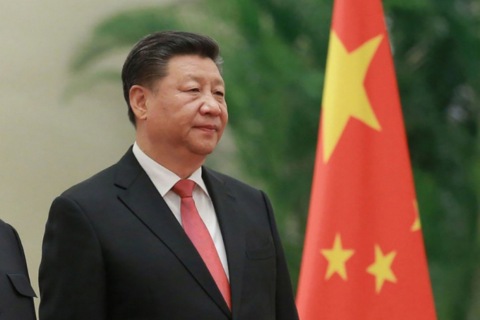 """Xi Jinping: """"La iniciativa del Cinturón y la Ruta de la Seda no es un club exclusivo"""""""