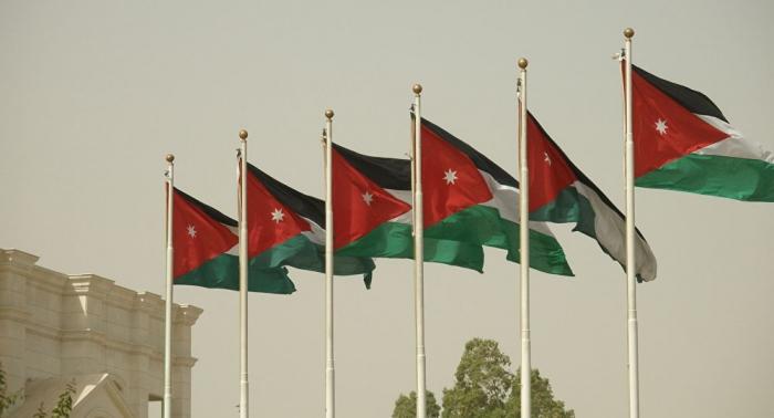 Jordania retirará a su embajador en Rumanía a partir del 1 de junio