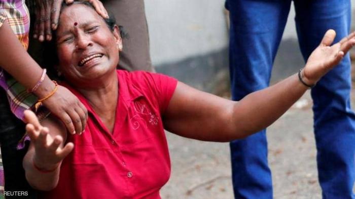الخارجية الأميركية تحذر من هجمات جديدة في سريلانكا