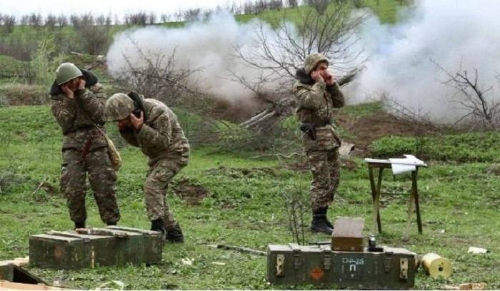 Los armenios se preparan a las provocaciones en Nagorno Karabaj