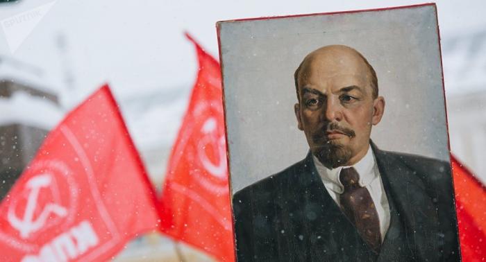 Cinco datos que no conocías del líder de la Revolución bolchevique