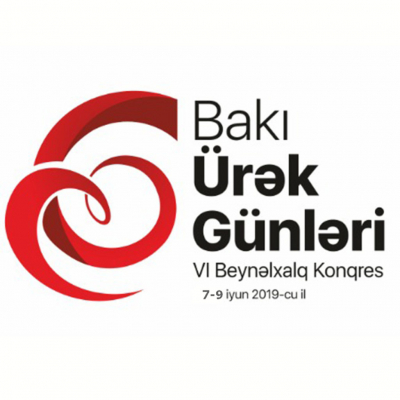 """""""Bakı Ürək Günləri""""beynəlxalq konqres keçiriləcək"""