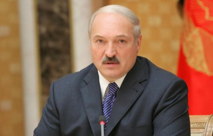Le président biélorusse en visite officielle en Turquie