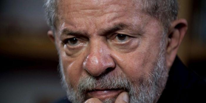 Brésil:   la justice refuse une libération à Lula