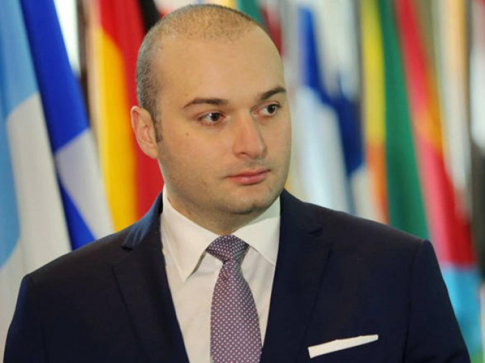 Georgia ready to explore opportunities to increase energy flow through BTC
