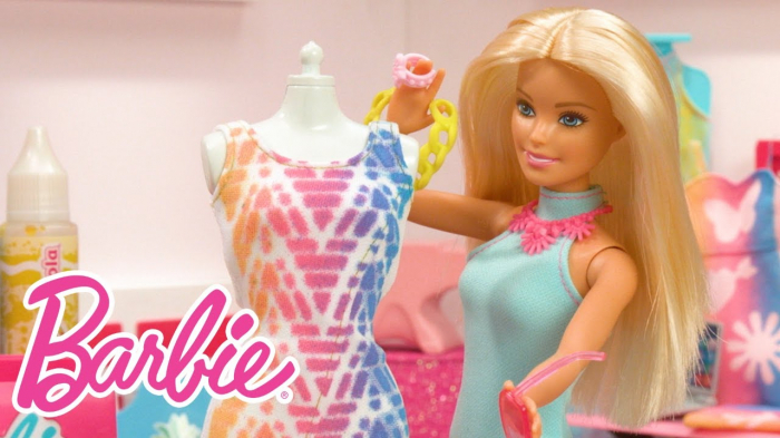 Gewusst? Barbie hat einen Nachnamen!