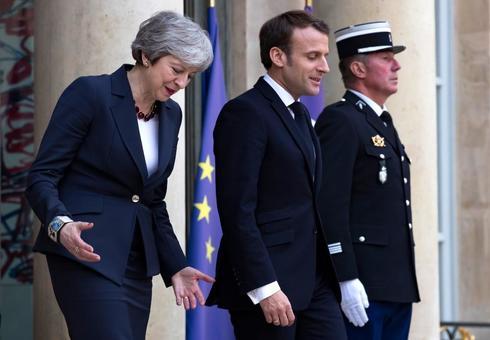 El Parlamento británico aprueba la extensión del Artículo 50 hasta junio