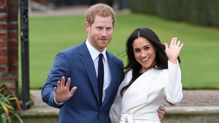 El príncipe Enrique y Meghan Markle podrían mudarse a África después del nacimiento de su bebé