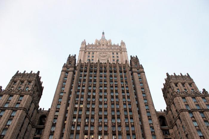 Le vice-ministre russe des Affaires étrangères et les coprésidents discutent du Karabakh