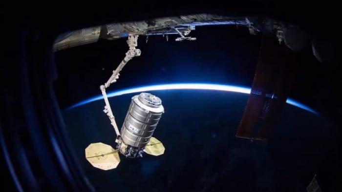 VIDEO  : La NASA publica el fascinante