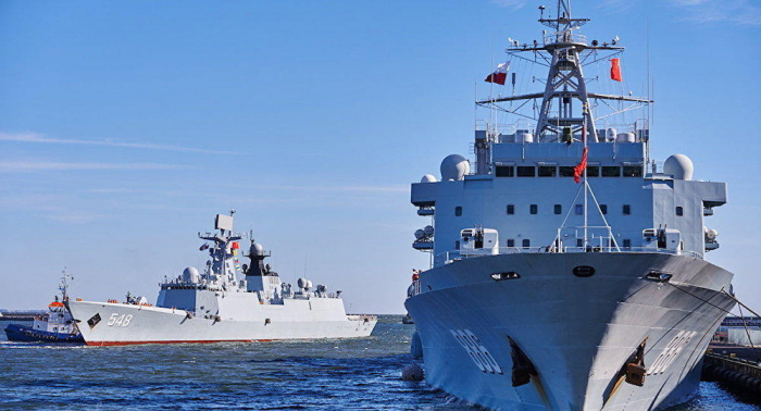 NATO Qara dənizdə hərbi təlimlər keçirəcək