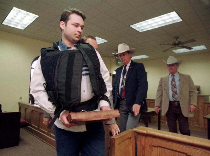 Ejecutado en EEUU un supremacista blanco que asesinó a un negro arrastrándolo con el coche