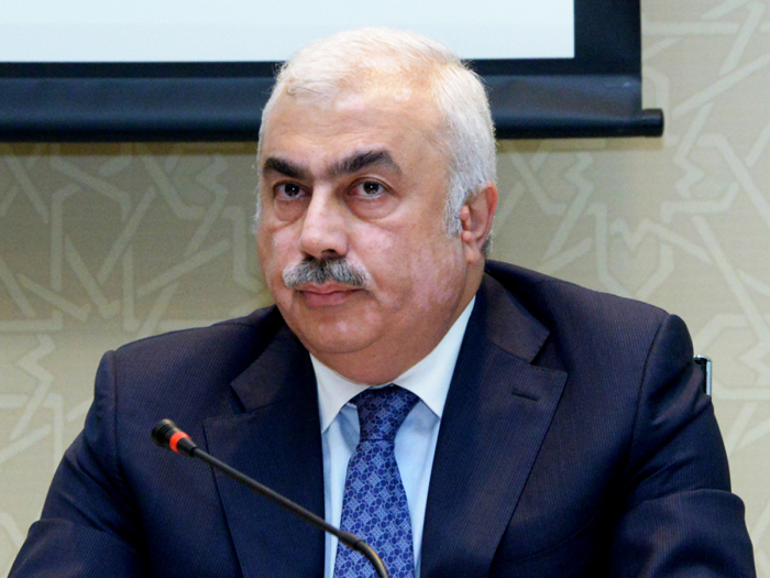 """Improving Azerbaijan's position in global rankings shows effectiveness of steps taken"""