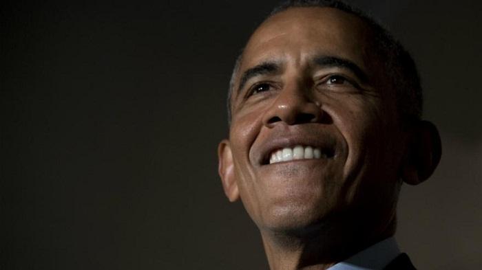 Barack Obama livre ses trucs pour rester calme sous la pression