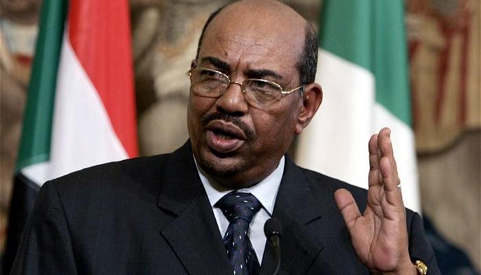 Sudanese President Omar al-Bashir resigns - UPDATED