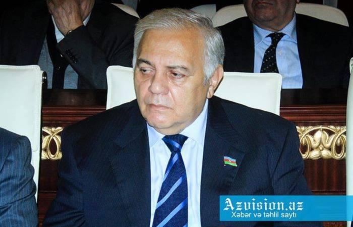 Ogtay Asadov se va a Rusia