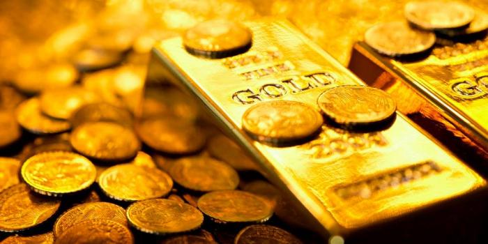 Voici pourquoi la demande d'or pourrait atteindre son plus haut niveau depuis quatre ans