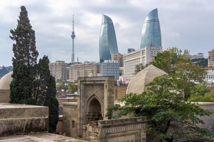 Le flux touristique en Azerbaïdjan diminue de 3%