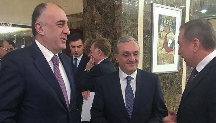 La prochaine rencontre Mammadyarov-Mnatsakanyan aura lieu à Moscou