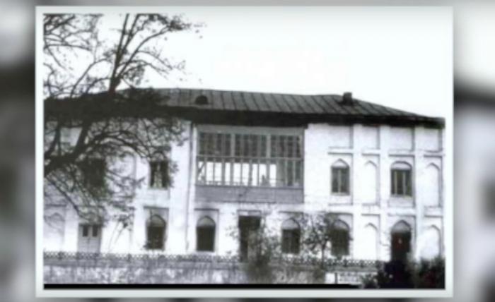 Azerbaijan community of Karabakh calls for peace-  VIDEO
