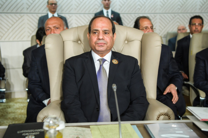 Égypte :   le Parlement vote en faveur de la prolongation de la présidence de Sissi