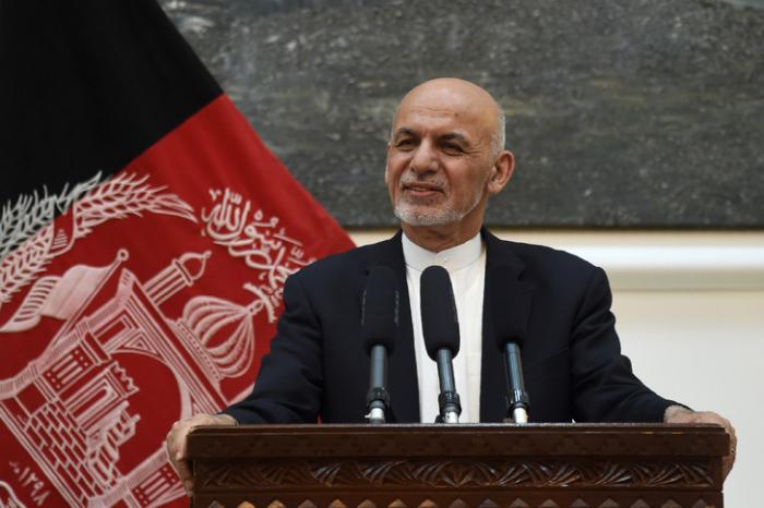Afghanistan: le mandat de Ghani prolongé en raison du report de la présidentielle