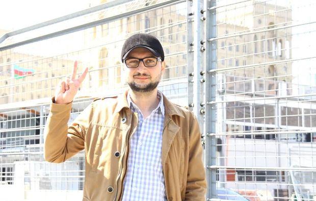 Ramin Hacılı azadlığa buraxıldı